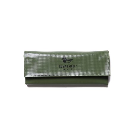 Human Made Carry-Tite / Medium - Olive Drab