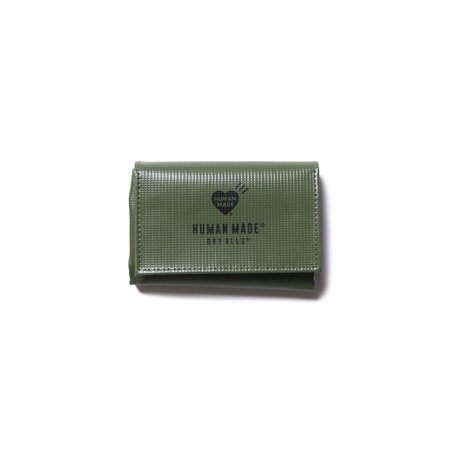Human Made Carry-Tite / Small - Olive Drab