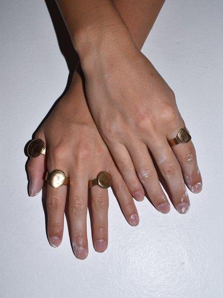Lili T. California Signet Rings