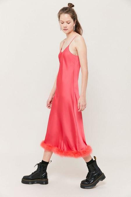 Barber Elise Slip Dress