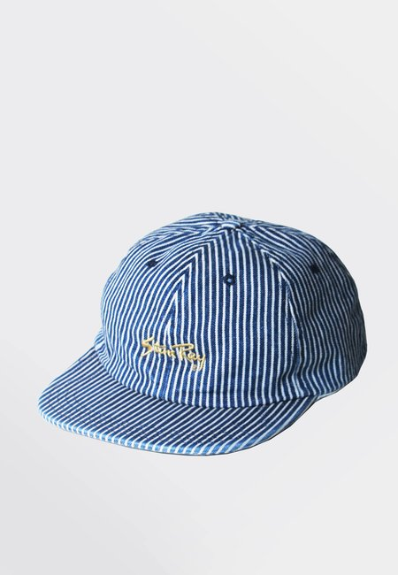 Stan Ray Ball Cap - washed hickory