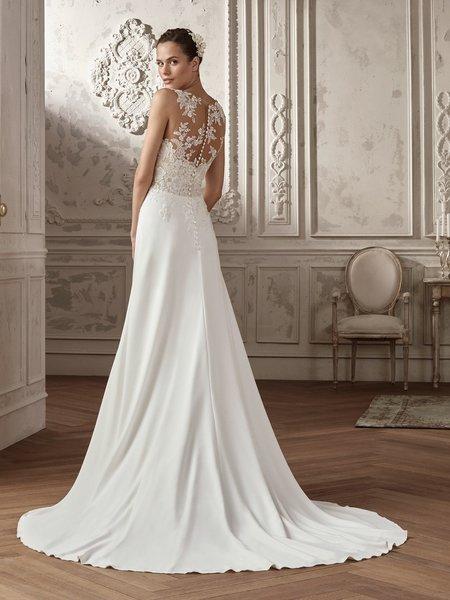 St. Patrick Aeryn Gown - Off White