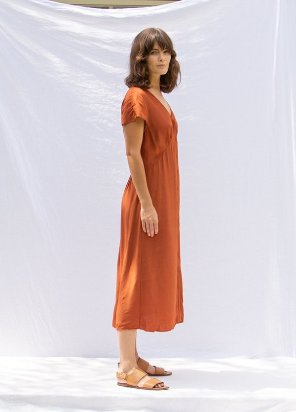 Lacausa Melody Dress