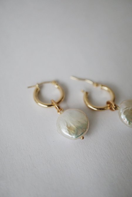 Foe and dear Ophelia Hoops