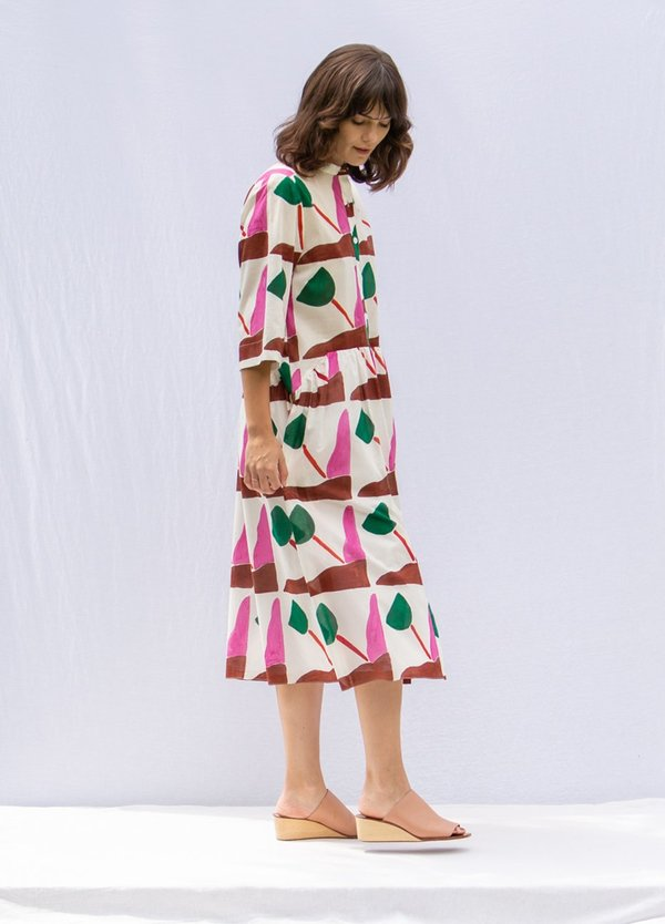 WHiT Lillian Dress
