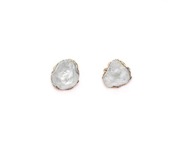 Adina Mills Apophyllite Stud Earrings