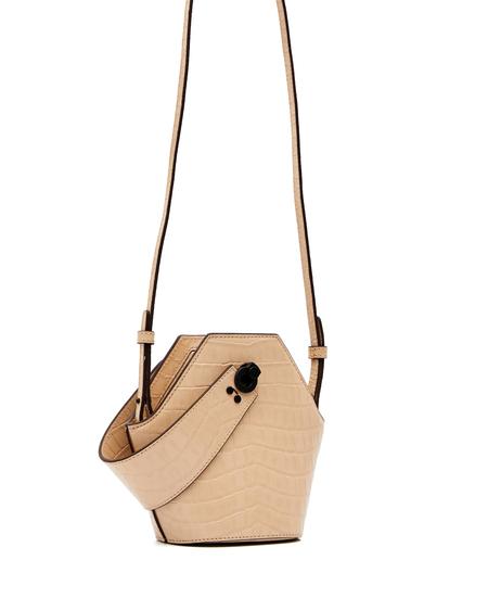 Danse Lente Mini Johny Bucket Bag