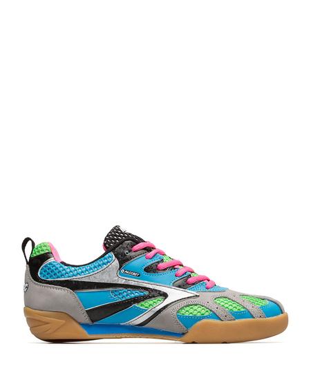 Rassvet (PACCBET) Hybrid Squash Sneakers - Multicolor