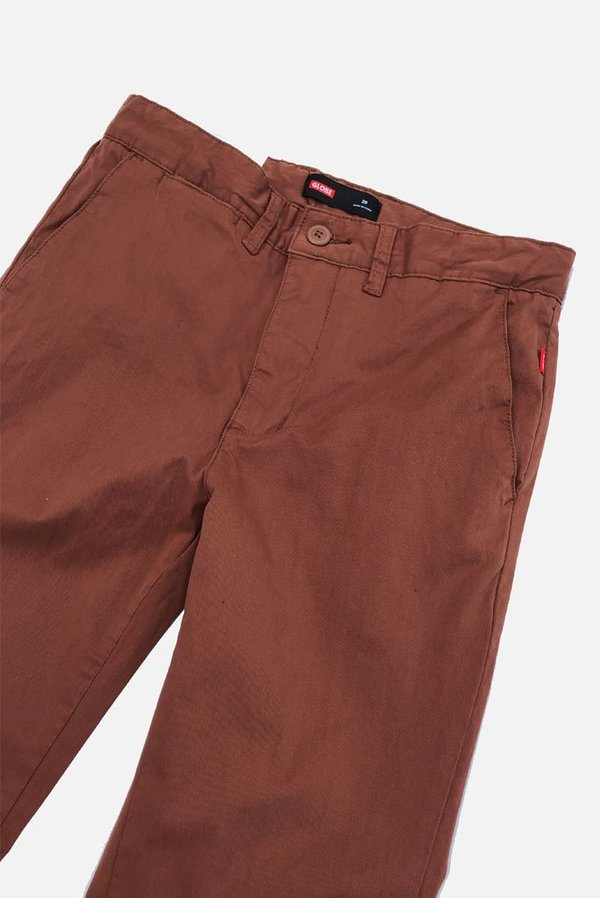 Globe Goodstock Chino - Clay