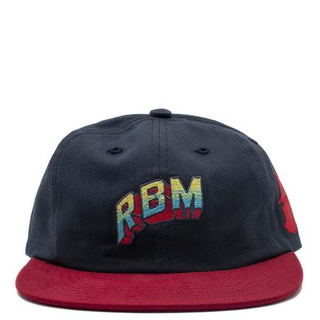 Real Bad Man Neu Hat - Navy