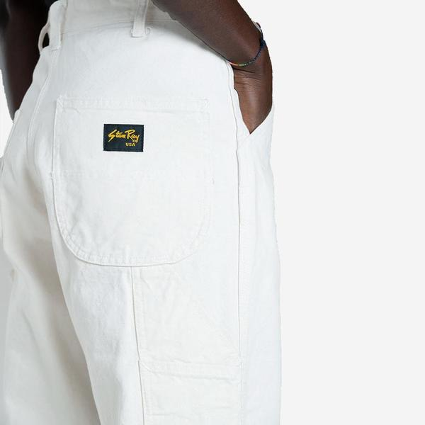 Stan Ray 80s Painter Pant - White Drill