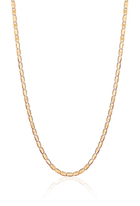 Jenny Bird Bobbi Chain Necklace