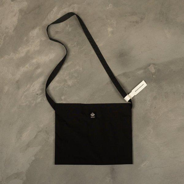 Mountain Research A.M. Sacoche Bag - Black
