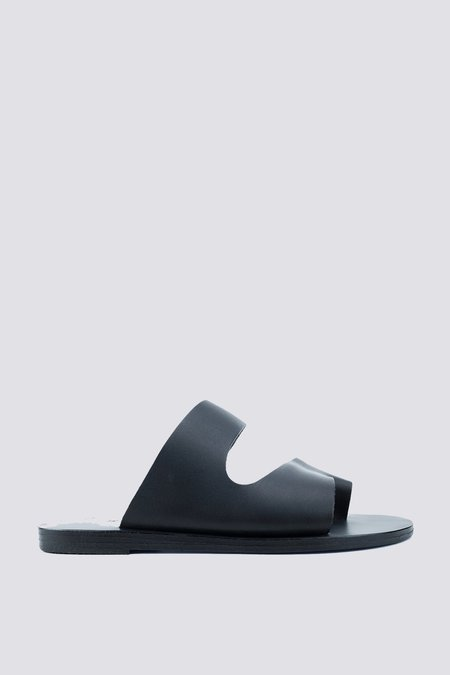 KYMA Leather Gavdos Sandal