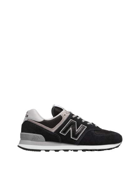 New Balance 574 Core Sneakers - Black