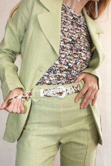 Paloma Wool Listo II Belt - Off White