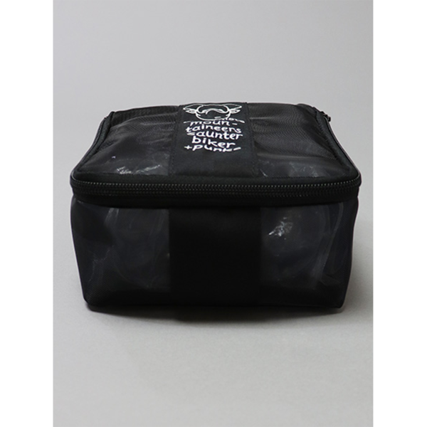 Mountain Research Small Cell Box - Black