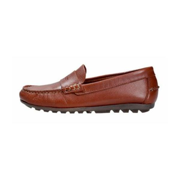 Kids lmdi collection chamberi loafer - Brown