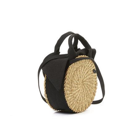 MUUN Rosa Bag - Black