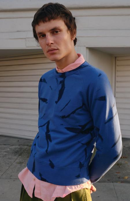 Magill Perry Tie-dye Sweatshirt