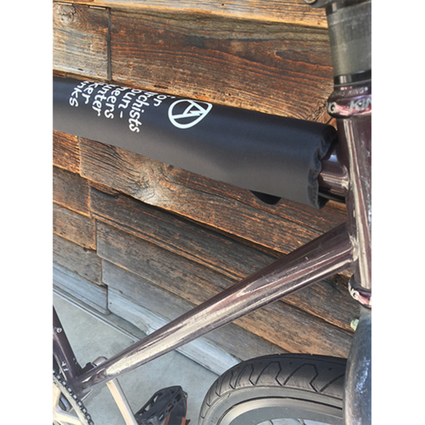 Mountain Research Bicycle Pad - Bear