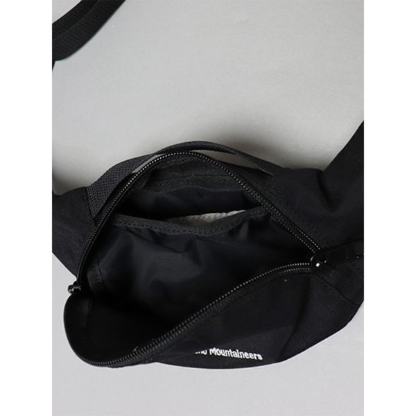 Mountain Research Bootleg Pack - Black