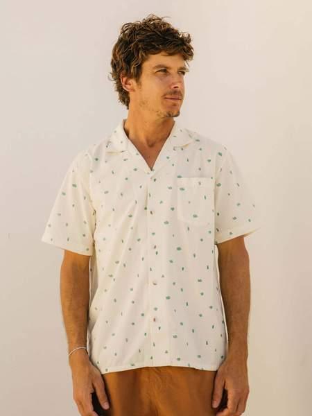 Mollusk Aloha Shirt