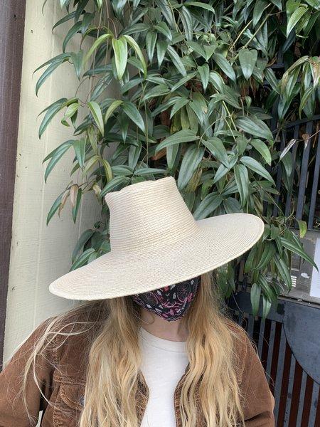 Sunbody Guatemalan Palm Leaf Sun Hat