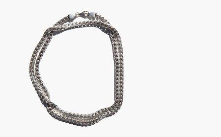 Vintage Kindred Black Van Rensselaer Chain Necklace