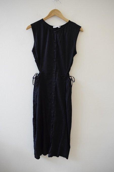 [Pre-loved] Lacausa Midi Dress - Black