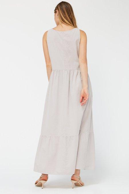 LACAUSA SKYE DRESS - DESERT