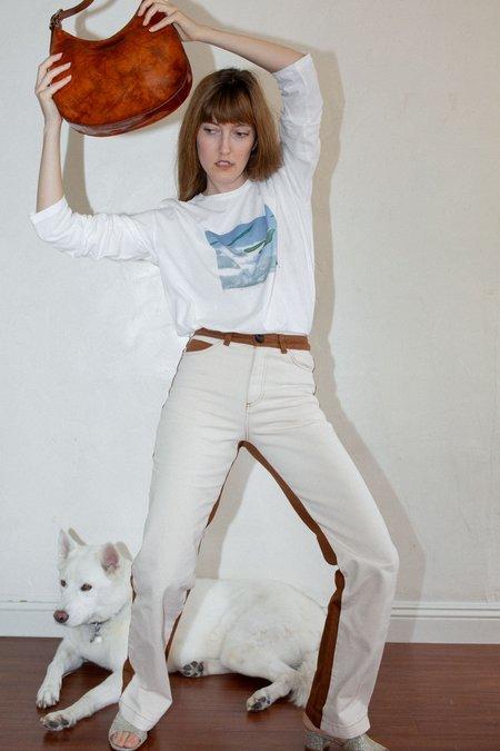 Paloma Wool Sauro Bag - Light Brown