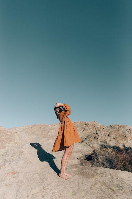 A Perfect Nomad Symi Dress