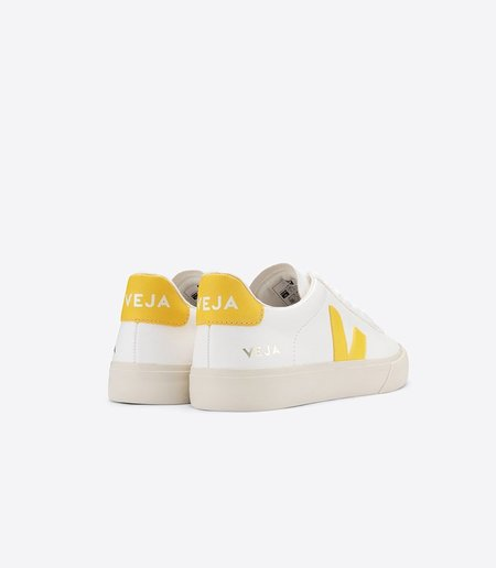 VEJA Campo Tonic Sneaker - Extra White