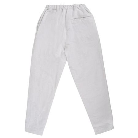 Makié Makie Miranda Cotton/Linen Pants - Natural Cream