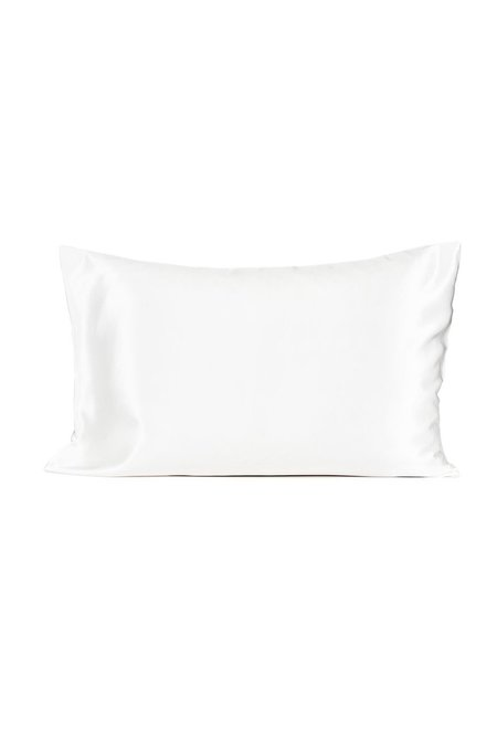Teya Pillowcase - Ladies 1st White