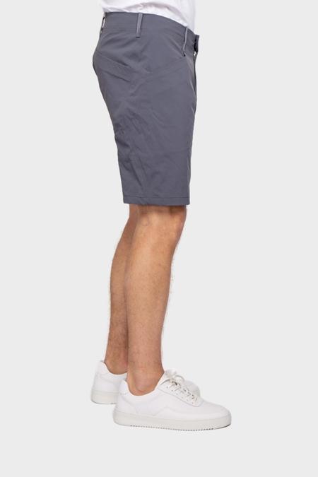Arc'teryx Veilance Voronoi Shorts - Slate