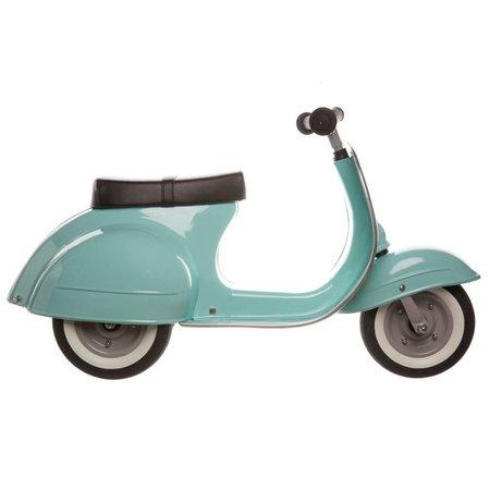 Shop Merci Milo Ride- On Metal Scooter