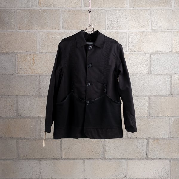 Mountain Research Flower Carry Jacket - black