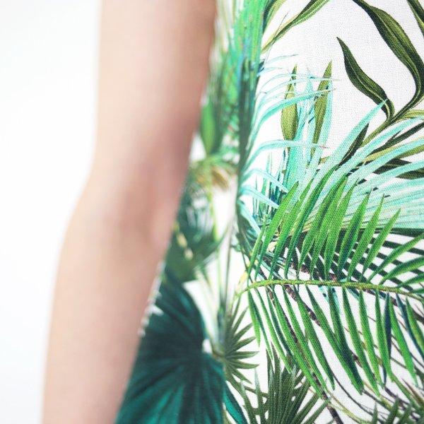 Body Bag Tayrona Top - Tropical