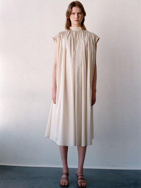 Shaina Mote Opus Dress - Crema
