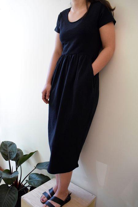 Known Supply Robin Dress