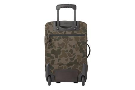Filson Dryden 2 Wheel Carry On Bag - Dark Shrub Camo