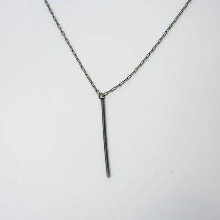 Velouria Boutique Spear Necklace