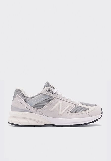 New Balance 990v5 Sneakers - Cloud