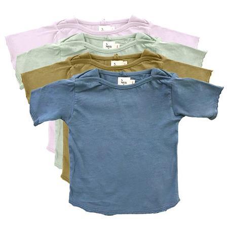 Kids Nico Nico Frances T-shirt