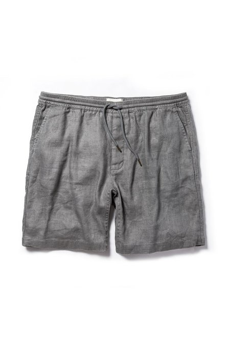 Taylor Stitch Après Short - Ash Hemp
