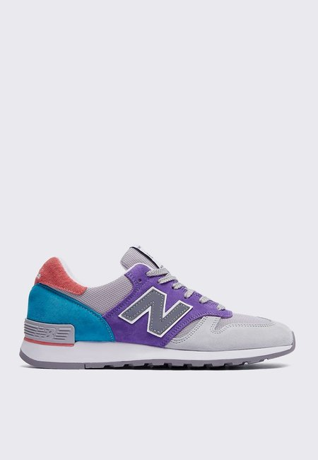 New Balance M670GPT City Sunrise Pack Sneakers