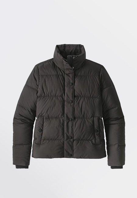 Patagonia Silent Down Jacket - Black