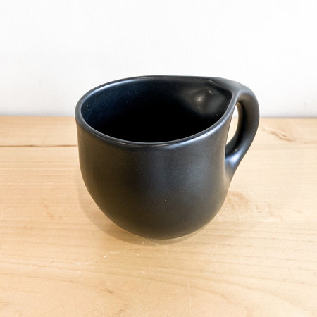 Dust and Form Comfort Mug